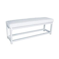 Toledo Bench | Garden benches | Kannoa
