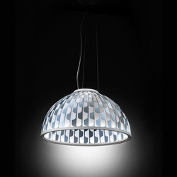 Dome | Suspended lights | Slamp