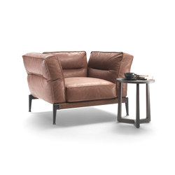 Adda | Poltrone lounge | Flexform