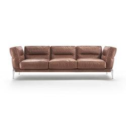 Adda | Divani lounge | Flexform