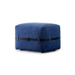 Pouffy | Ottoman | Poufs | My home collection