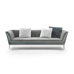 Mr. Wilde Sofa | Sofas | Flexform Mood