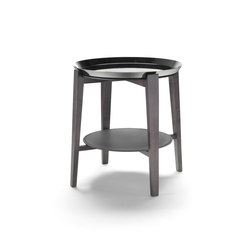 Cabaré | Side tables | Flexform