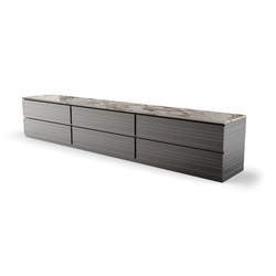 Century | Sideboards / Kommoden | Flexform