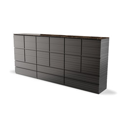 Century | Sideboards | Flexform