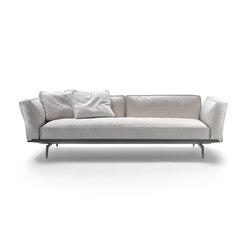 Este | Lounge sofas | Flexform