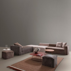 Softly | Divano | Divani | My home collection