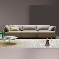Twin Set | Sofa | Sofas | My home collection