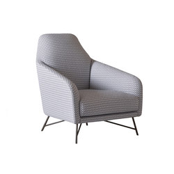 Wilma | Armchair | Sessel | My home collection