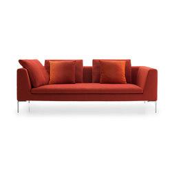 Charles | Sofás lounge | B&B Italia