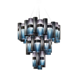 La Lollo XL suspension | Iluminación general | Slamp