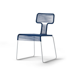 Wired | Chair | Sillas de jardín | My home collection