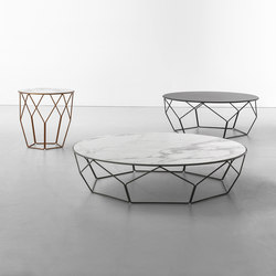 Arbor | Tables d'appoint | Bonaldo