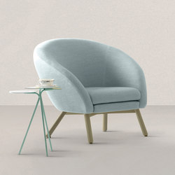 Ziggy | Armchair | Sillones | My home collection