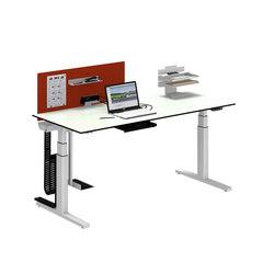Schreibtische | Tische