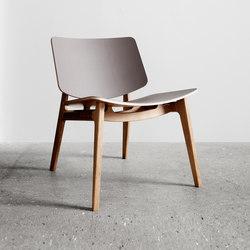 Freya Lounge | Sessel | Magnus Olesen