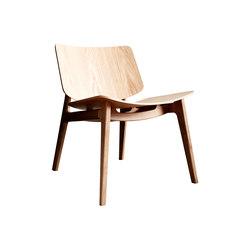Freya Lounge | Sillones | Magnus Olesen
