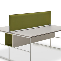 20. Venti | Table dividers | MDF Italia