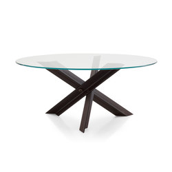 Bolt | Tables de repas | B&B Italia