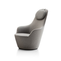 Harbor | Sillones lounge | B&B Italia