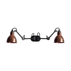 LAMPE GRAS - N°204 DOUBLE copper | General lighting | DCW éditions