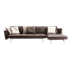 SAKé | Lounge sofas | B&B Italia