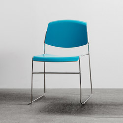 Pause Runner II | Multipurpose chairs | Magnus Olesen