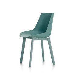 Flow Color | Chairs | MDF Italia