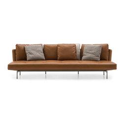 SAKé | Sofás lounge | B&B Italia