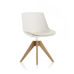 Flow Eco | Chairs | MDF Italia