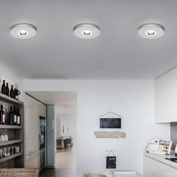 Bugia | Lampade plafoniere | Studio Italia Design