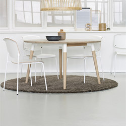 Sleipner | Dining tables | Magnus Olesen