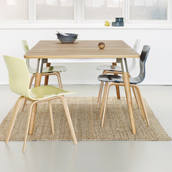 Sleipner | Restaurant tables | Magnus Olesen