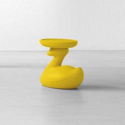 Theduck | Side tables | Bonaldo