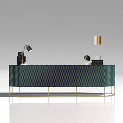 Shade | Sideboards | Bonaldo