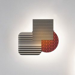 Doppler Light | Wall lights | Bonaldo