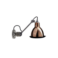 LAMPE GRAS | XL OUTDOOR SEA - N°304 bare copper | General lighting | DCW éditions