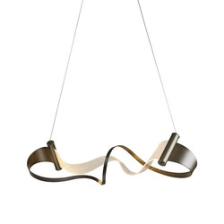 Zephyr LED Pendant | General lighting | Hubbardton Forge
