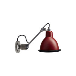 LAMPE GRAS | XL OUTDOOR SEA - N°304 bare red | Éclairage général | DCW éditions