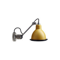 LAMPE GRAS | XL OUTDOOR SEA - N°304 bare yellow | General lighting | DCW éditions