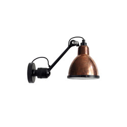 LAMPE GRAS | XL OUTDOOR SEA - N°304 copper | Outdoor wall lights | DCW éditions