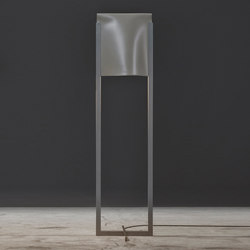 Amal Lampadaire | General lighting | Flou