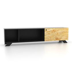 K2 Depot 1800-2 | Sideboards | JENSENplus