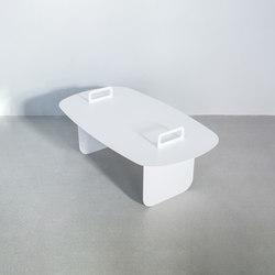CLOUD Table / Small | Tavolini da salotto | FILD