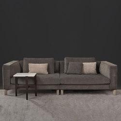 Tay Zusammenstellbares Sofa | Loungesofas | Flou