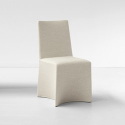Liry | Restaurant chairs | Bonaldo