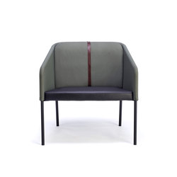 Demoiselle | Poltrone lounge | Infiniti Design
