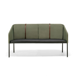 Demoiselle | Lounge sofas | Infiniti Design