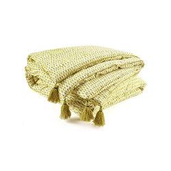 Zamora SC 207 24 | Plaids / Blankets | Elitis