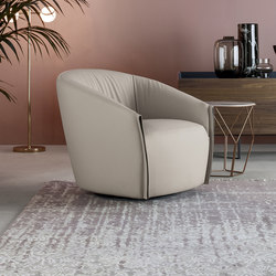 Bodo | Lounge chairs | Bonaldo